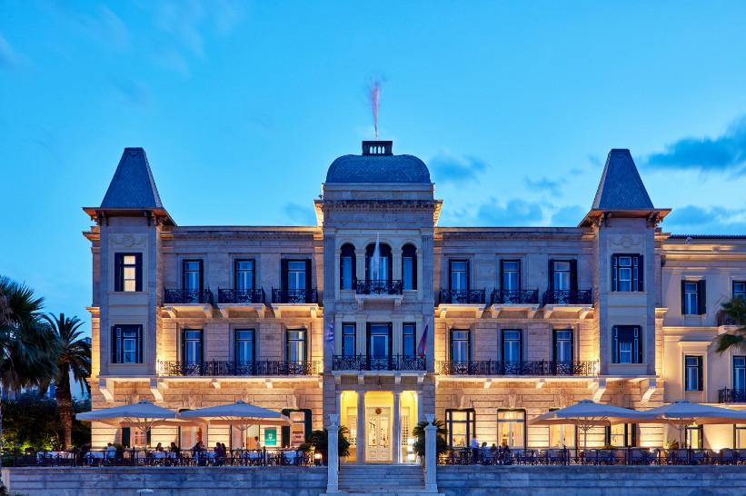 POSIDONIO GRAND HOTEL