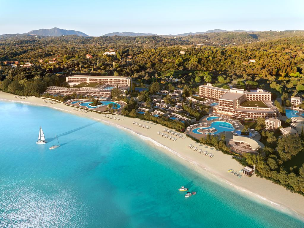 IKOS RESORTS - CORFU